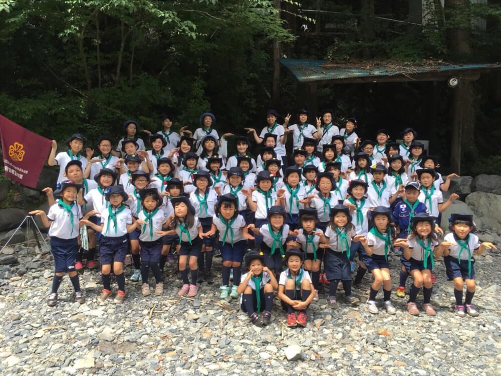 夏季合同キャンプ ★ 5日目